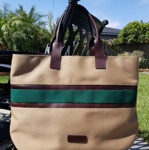 Dooney and Bourke Brooklawn Tote